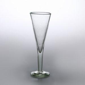 copa lafiore vidrio soplado