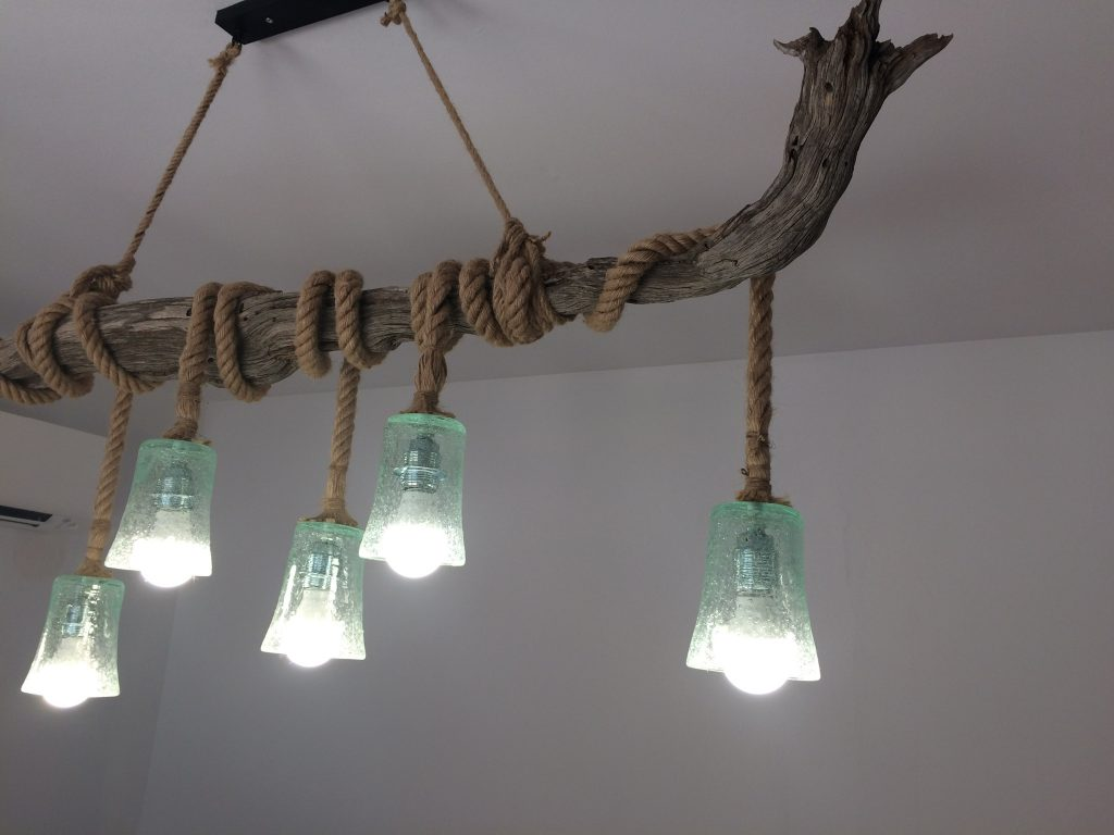 lámpara lighting mallorca