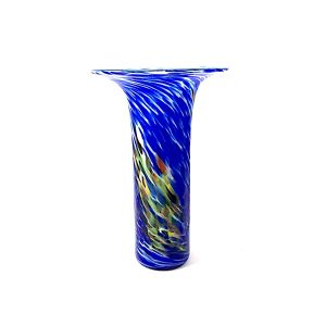 Jarrón Gran Flor Azul 300x300 - Descubre Lafiore
