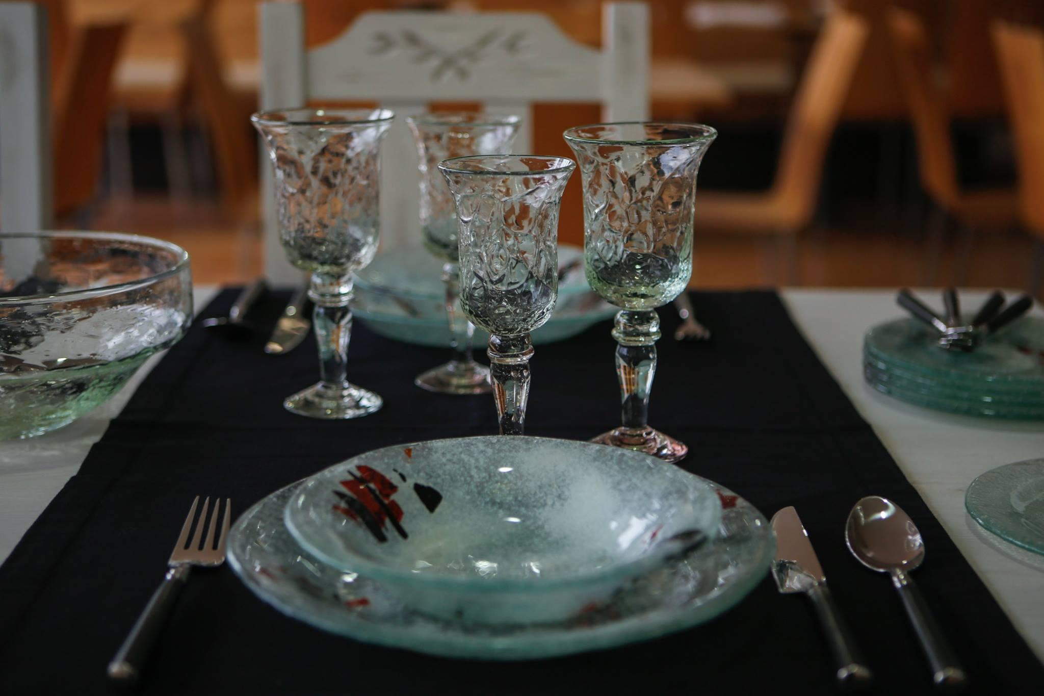 cristaleria artesanal mallorca