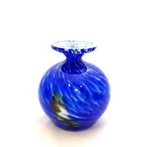 Globo Lafiore Azul Jarrón de Vidrio Lafiore.com  300x300 - Descubre Lafiore