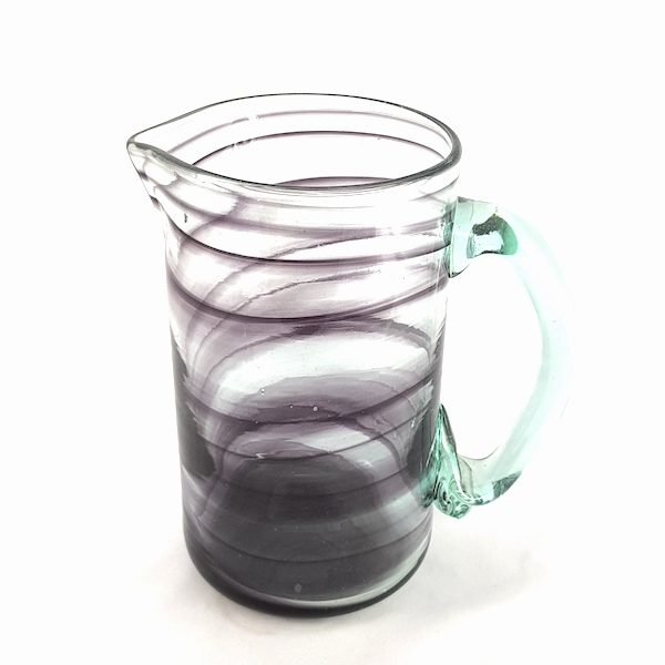 Jug for water, juice or special cocktails