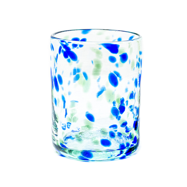 dots two glass - Glass Two Dots