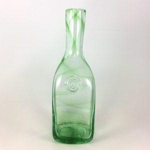 Botella Agua Mare Verde Lafiore