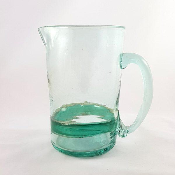 Jarra Pitcher Glass Lafiore