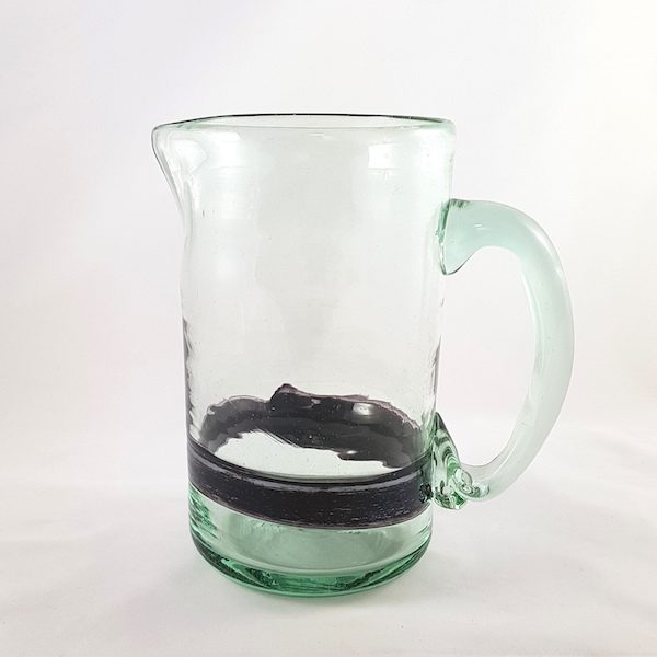 Pitcher Glass