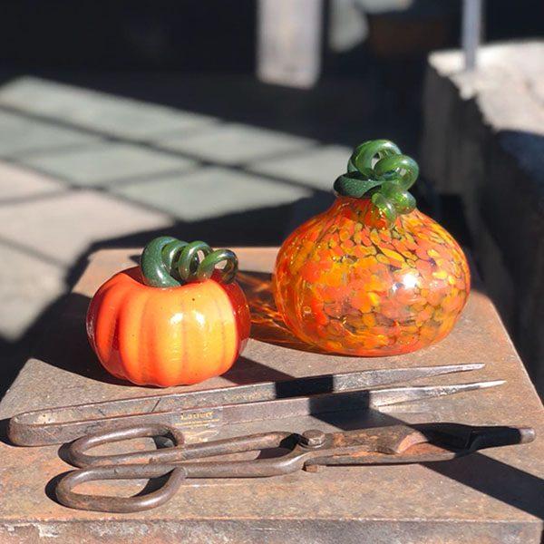 Calabazas Pumpkins