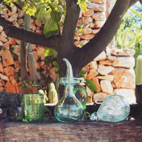 vidrio artístico mallorca