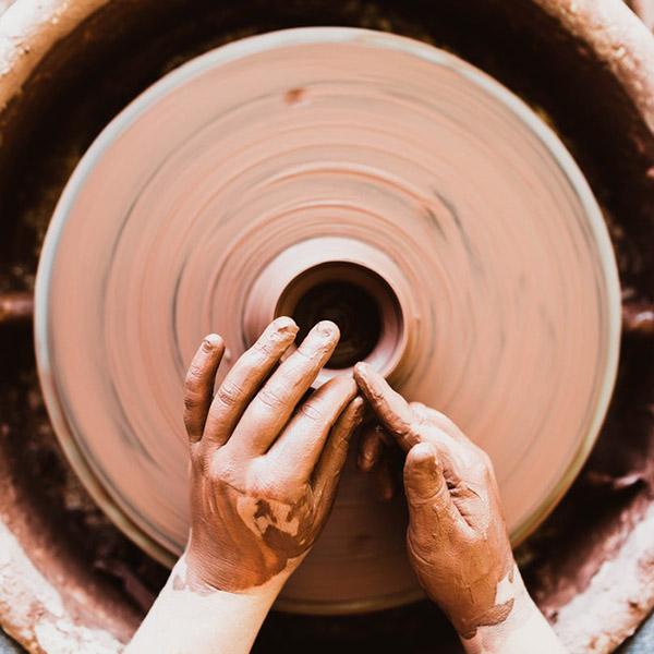 proyecto L 3 cerámica lafiore - About Lafiore