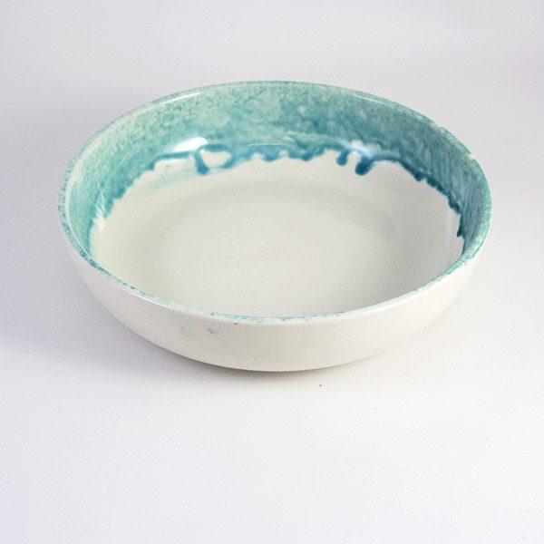 Cuenco ceramica