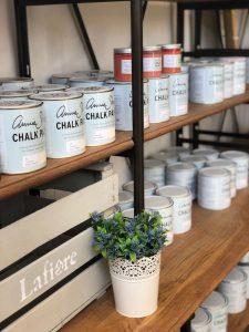 Annie Sloan Chalk Paint Mallorca blaumenta Lafiore.com  225x300 - Annie Sloan Chalk Paint en Mallorca