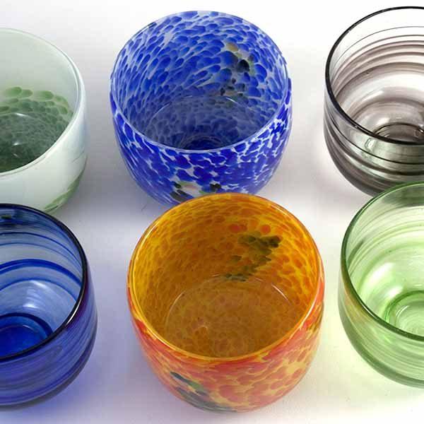Bowls Cuencos Colores Colours Glass Cristal