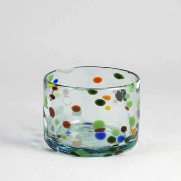 vaso zurito salero cuenco portavelas