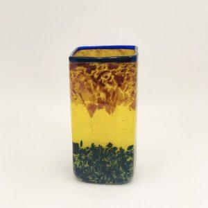 Jarrón es Vase Glass