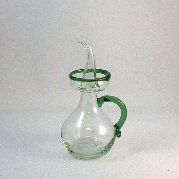 aceitera formentor verde 600x600 - Aceitera Art Formentor