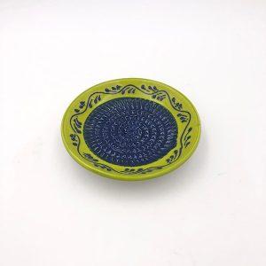 rasca ajos ceramica