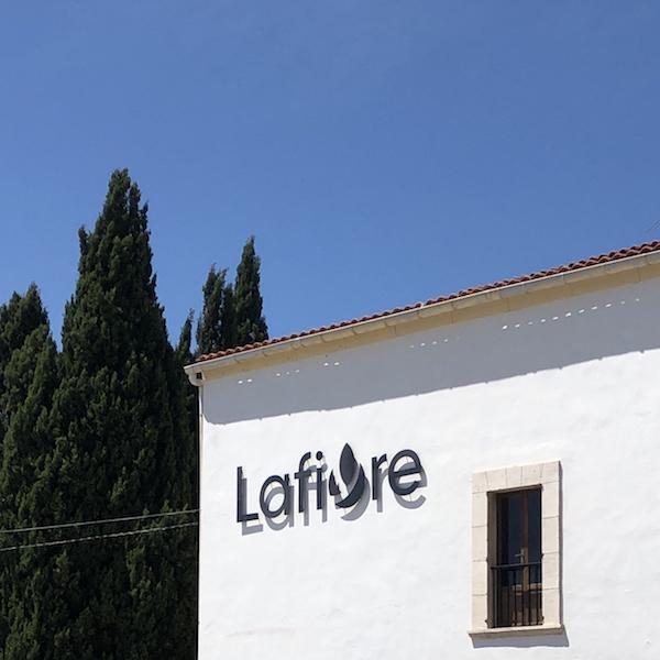 fachada lafiore - Sobre Lafiore