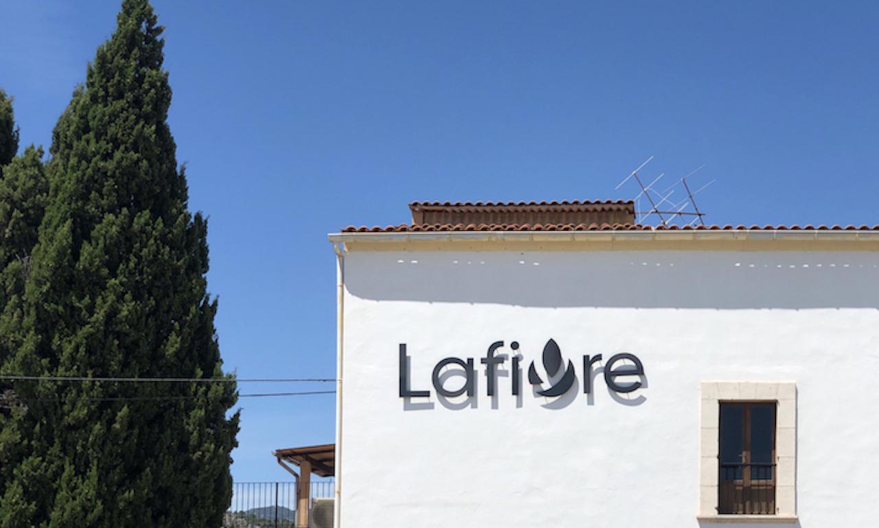 tienda lafiore 1 - Valldemosa Shop reopening