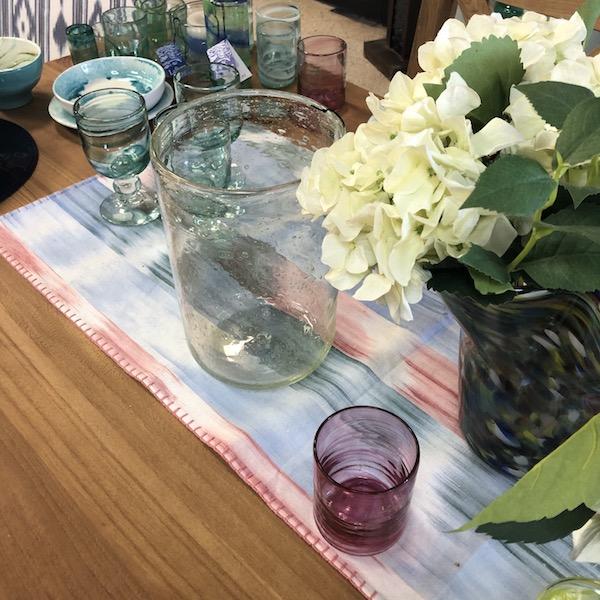 vidrio ceramica decoracion lafiore - Valldemosa Shop reopening
