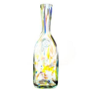 botella terrazzo bottle lafiore 300x300 - Glass Bottle Terrazzo Y