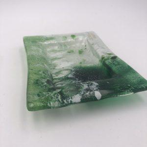 green fusing plato lafiore 300x300 - Plato Fusion Verdos
