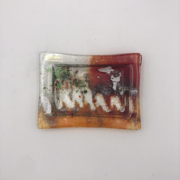 redplate fusing mallorca - Plate Fusion Rojos