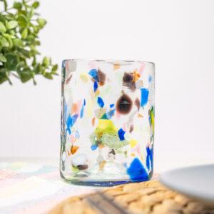 terrazzo glass 300x300 - Glass Terrazzo Y