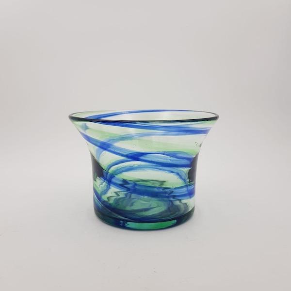 cubitera azul verde mallorca - Ice Bucket Mediterranean