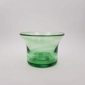 cubitera vidrio mallorca verde 300x300 - Ice Bucket Green Sea