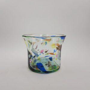 cubitera vidrio terrazo lafiroe 300x300 - Ice Bucket Terrazzo Y