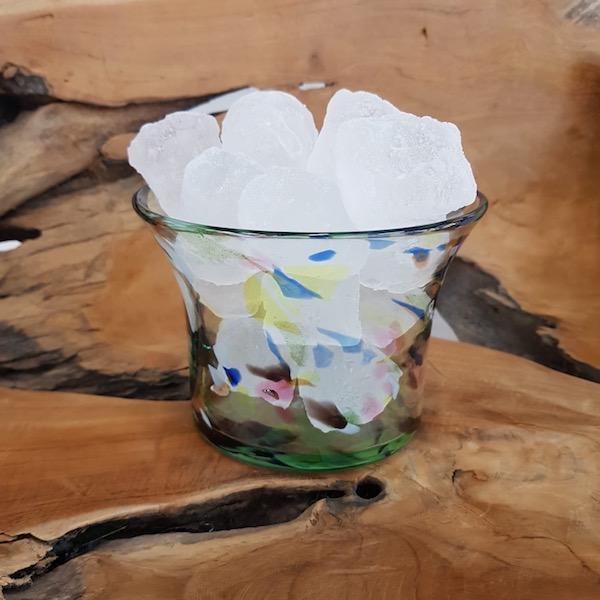ice cube terrazzo mallorca lafiore - Ice Bucket Terrazzo Y