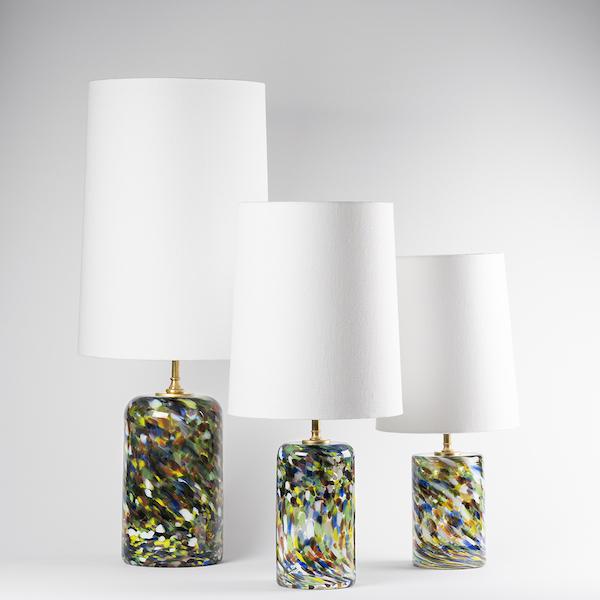 Lafiore Confetti Collection - Confetti Lamp L