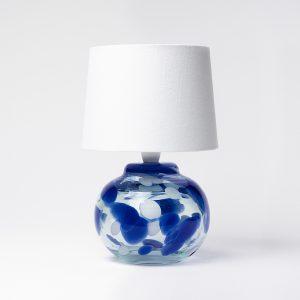 Lafiore Dots Blue 300x300 - Dots Blue Lamp