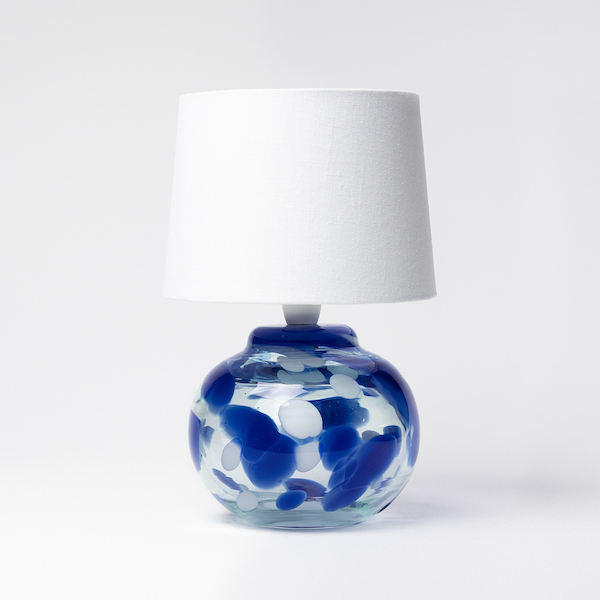 Lafiore Dots Blue - Dots Blue Lamp
