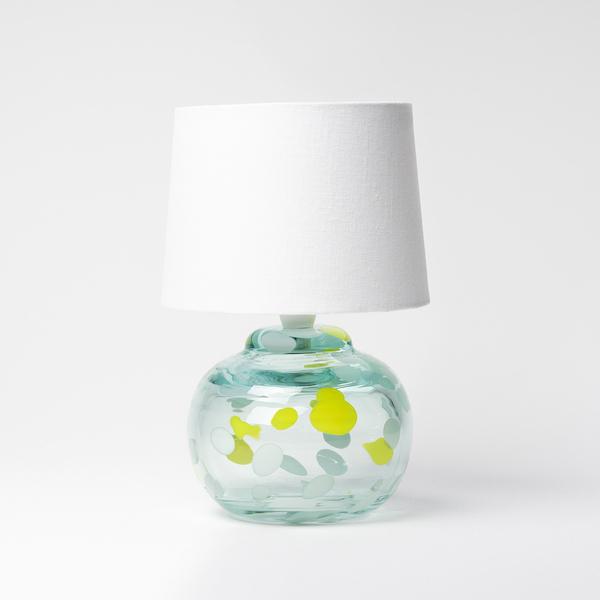 Lafiore Dots Yellow - Dots Yellow Lamp