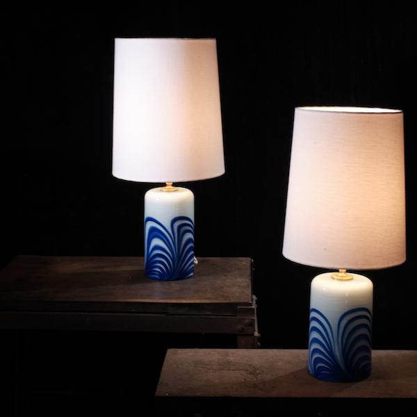 Voramar Lamps BlownGlass mallorca - Voramar Lamp S