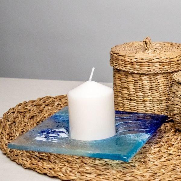 portavela candleholder