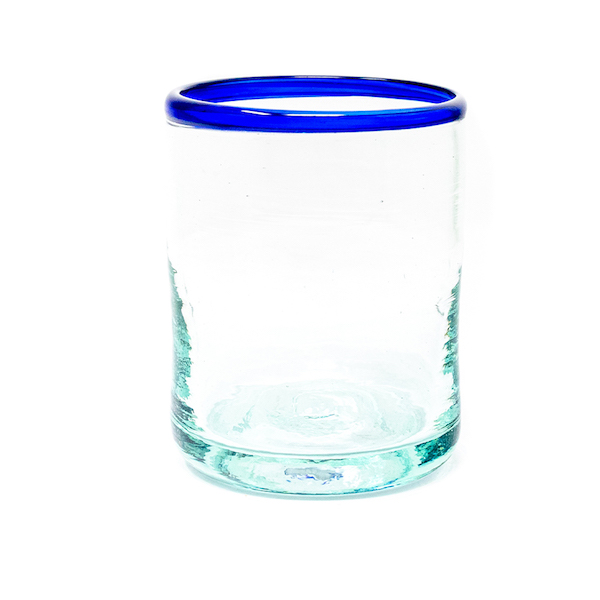 blue line glass - Glass Blue Line
