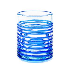hilo blue glass 300x300 - Glass Blue Lines